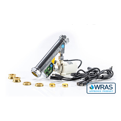 SPB Automatic Upgrade Pump