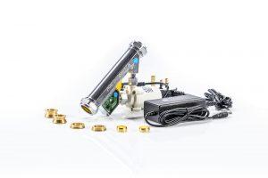 Shower Power Booster SP2B