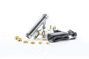 V1 WrightChoice Radiator Flow Booster